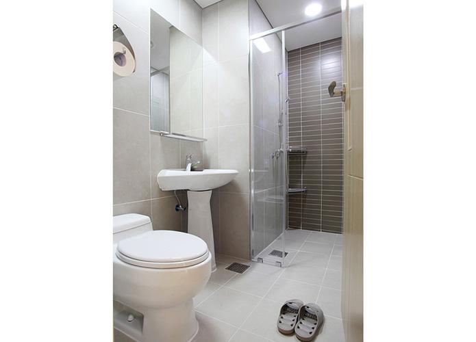 숙소동-화장실